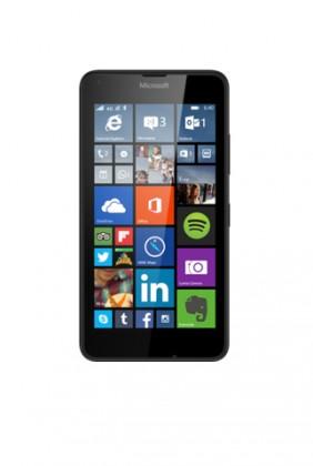 Smartphone Microsoft Lumia 640 LTE, čierna
