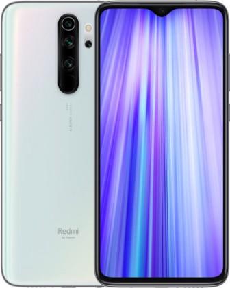 Smartphone Mobilní telefon Xiaomi Redmi Note 8 Pro 6GB/128GB, bílá