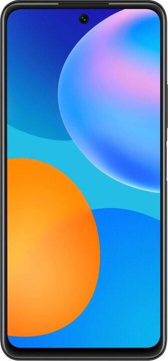 Smartphone Mobilný telefón Huawei P Smart 2021 4GB/128GB, čierna