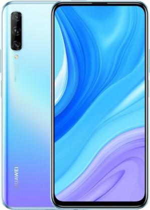 Smartphone Mobilný telefón Huawei P smart Pro 6GB/128GB, modrá