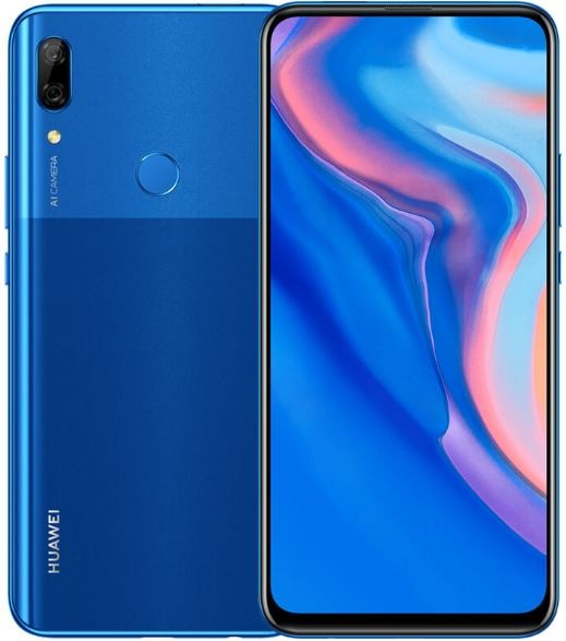 Smartphone Mobilný telefón Huawei P Smart Z 4GB/64GB, modrá