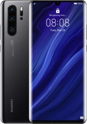 Smartphone Mobilný telefón Huawei P30 PRO DS 6GB/128GB, čierna