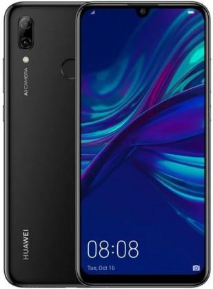 Smartphone Mobilný telefón Huawei PSMART 2019 3GB/64GB, čierna