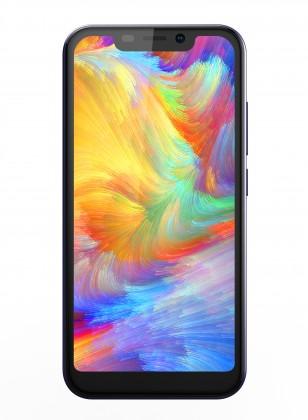 Smartphone Mobilný telefón iGET Blackview GA30 2GB/16GB, modrá