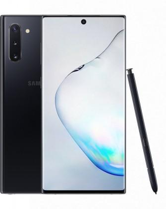 Smartphone Mobilný telefón Samsung Galaxy Note 10 8GB/256GB, čierna