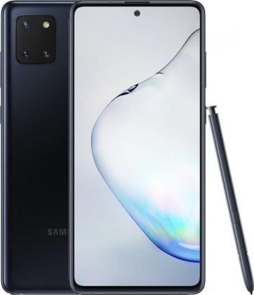 Smartphone Mobilný telefón Samsung Galaxy Note 10 Lite 6GB/128GB, čierna