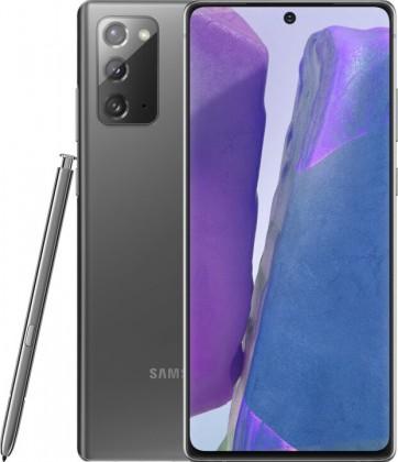 Smartphone Mobilný telefón Samsung Galaxy Note 20 8GB/256GB, šedá