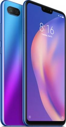 Smartphone Mobilný telefón Xiaomi Mi 8 LITE 4GB/64GB, modrá