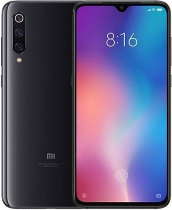 Smartphone Mobilný telefón Xiaomi Mi 9 SE 6GB/128GB, čierna