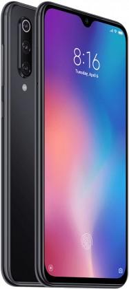 Smartphone Mobilný telefón Xiaomi Mi 9 SE 6GB/64GB, čierna