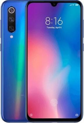 Smartphone Mobilný telefón Xiaomi Mi 9 SE 6GB/64GB, modrá