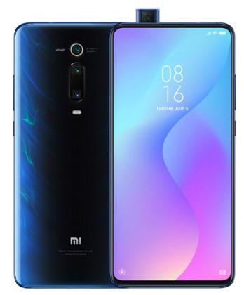 Smartphone Mobilný telefón Xiaomi Mi 9T 6GB/64GB, modrá