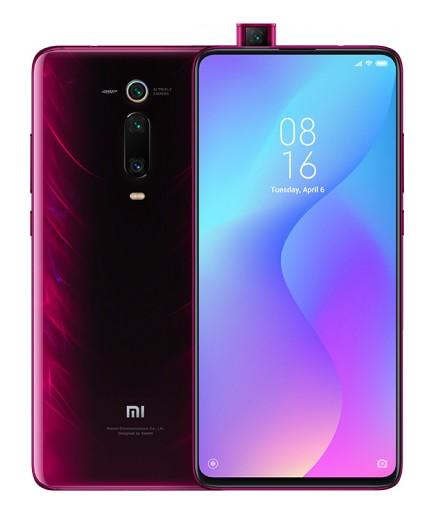 Smartphone Mobilný telefón Xiaomi Mi 9T PRO 6GB/128GB, červená