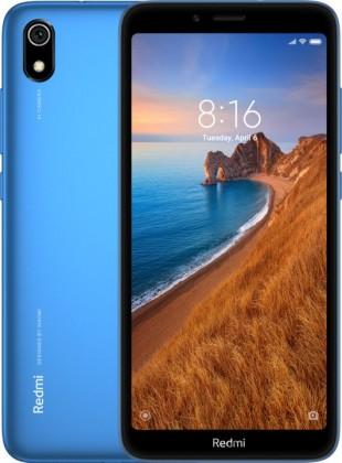 Smartphone Mobilný telefón Xiaomi Redmi 7A 2GB/16GB, modrá