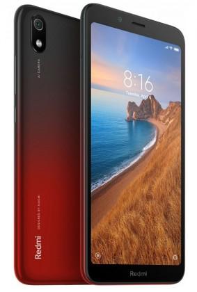 Smartphone Mobilný telefón Xiaomi Redmi 7A 2GB/32GB, červená