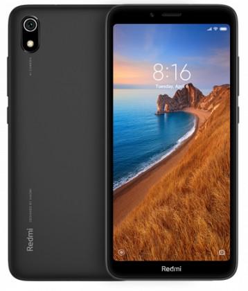 Smartphone Mobilný telefón Xiaomi Redmi 7A 2GB/32GB, čierna