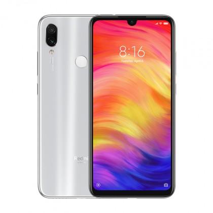 Smartphone Mobilný telefón Xiaomi Redmi NOTE 7 4GB/128GB, biela