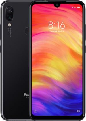 Smartphone Mobilný telefón Xiaomi Redmi NOTE 7 4GB/128GB, čierna