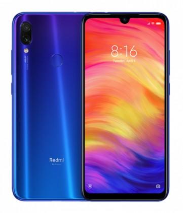 Smartphone Mobilný telefón Xiaomi Redmi NOTE 7 4GB/128GB, modrá