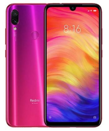 Smartphone Mobilný telefón Xiaomi Redmi NOTE 7 4GB/64GB, červená