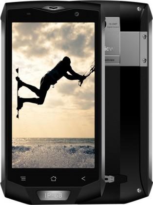 Smartphone Odolný telefón iGET Blackview GBV8000 PRO 6GB/64GB, čierna