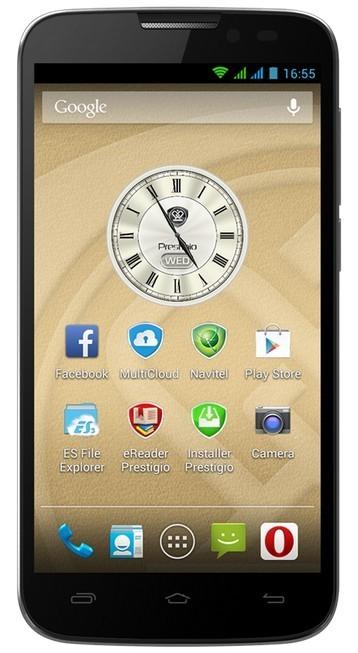 Smartphone Prestigio MultiPhone 5503 DUO ROZBALENO