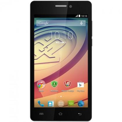 Smartphone PRESTIGIO MultiPhone Wize E3 3509 DUO, black