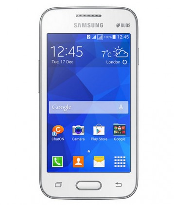 Smartphone Samsung G318 Galaxy Trend 2 Lite