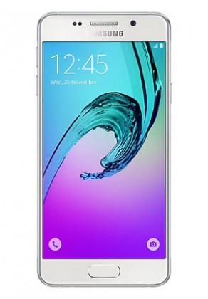 Smartphone Samsung Galaxy A3 2016 (A310F) White