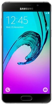 Smartphone Samsung Galaxy A5 2016 (A510F) Black