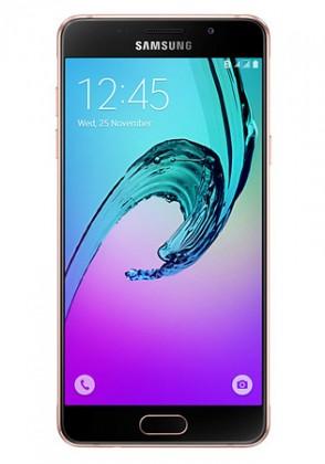 Smartphone Samsung Galaxy A5(6), růžová POUŽITÝ, NEOPOTREBOVANÝ TOVAR