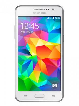 Smartphone Samsung Galaxy A5 (SM-A500F) Pearl White