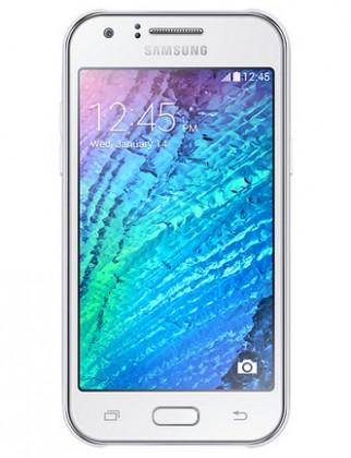 Smartphone Samsung Galaxy J1 (SM-J100H) bílý