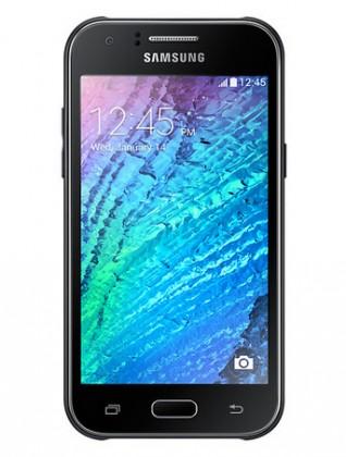 Smartphone Samsung Galaxy J1 (SM-J100H) černý