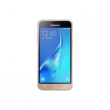 Smartphone Samsung Galaxy J3 (2016) DUOS, zlatá