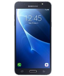 Smartphone Samsung Galaxy J7 2016 J710F, čierna