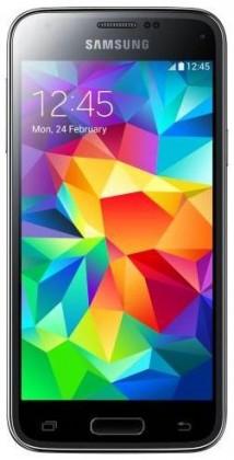 Smartphone Samsung Galaxy S5 Mini (SM-G800), čierny