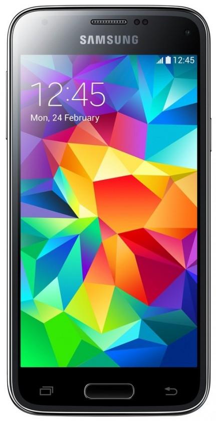 Smartphone Samsung Galaxy S5 Mini (SM-G800), modrý ROZBALENÉ