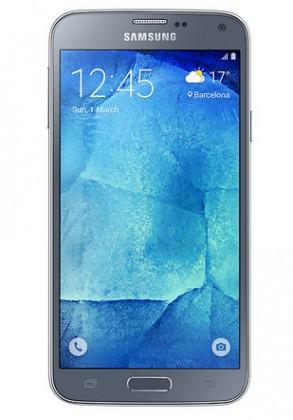 Smartphone Samsung Galaxy S5 Neo (SM-G903F) stříbrný