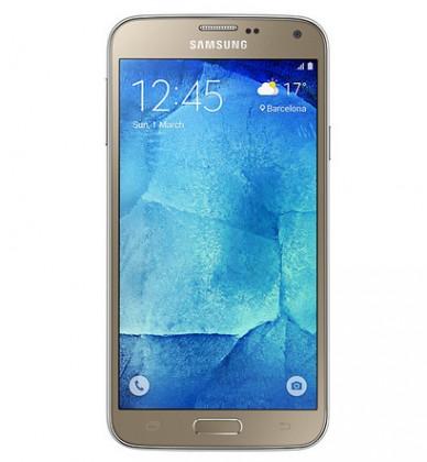 Smartphone Samsung Galaxy S5 Neo (SM-G903F) zlatý