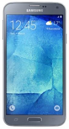 Smartphone Samsung Galaxy S5 Neo, strieborný