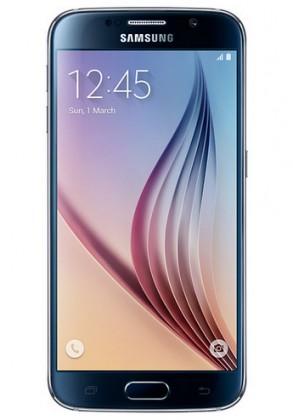 Smartphone Samsung Galaxy S6 (64 GB) černý