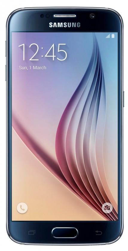 Smartphone Samsung Galaxy S6 (64 GB) čierny ROZBALENÉ