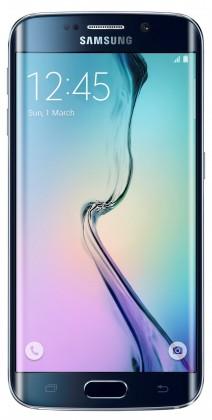 Smartphone Samsung Galaxy S6 Edge (128 GB) čierny ROZBALENÉ