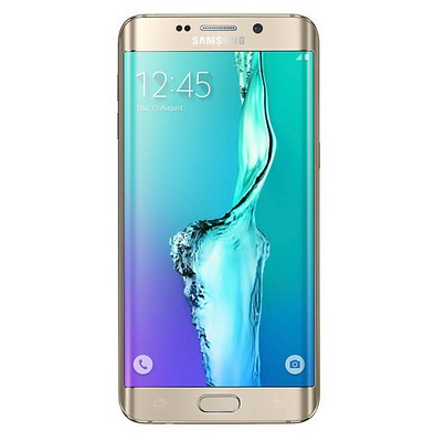 Smartphone Samsung Galaxy S6 edge Plus (SM-G928F) 32GB gold