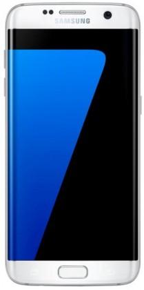 Smartphone Samsung Galaxy S7 Edge G935F 32GB, biela