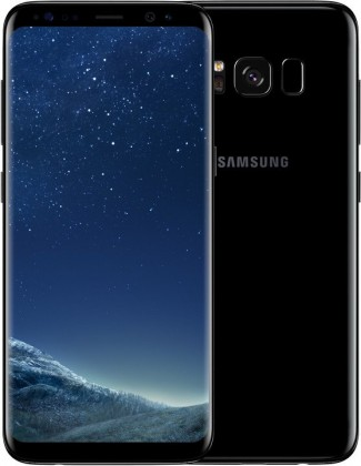 Smartphone Samsung Galaxy S8 G950F, čierna