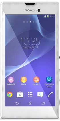 Smartphone Sony Xperia T3 D5103 gsm tel. White