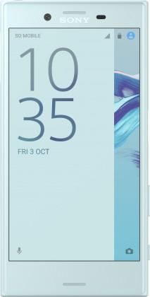 Smartphone Sony Xperia X Compact, modrá