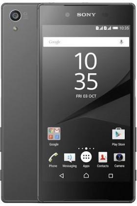 Smartphone Sony Xperia Z5 E6653 černá ROZBALENÉ